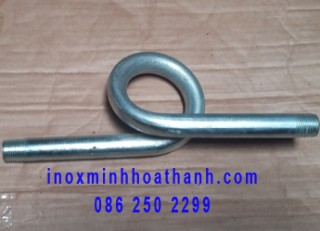 304 stainless steel non DN8 siphon 13
